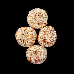 Frozen Mini Pizza Bagels