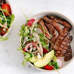Brava Steak Salad