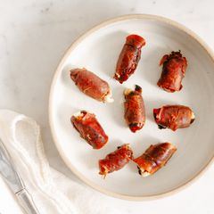 Prosciutto-Wrapped Dates