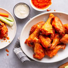 Brava Buffalo Chicken Wings
