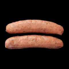 Sausages (Pre-cooked)
