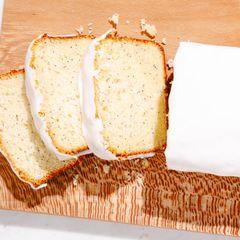 Lemon–Poppy Seed Cake