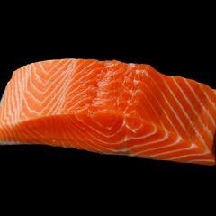 Salmon (Skin-On)